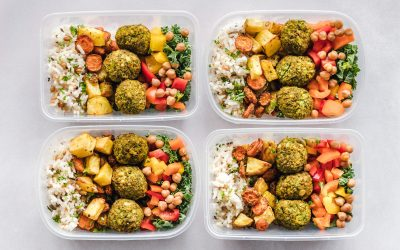 3 Tips to Make Meal Prep Easier