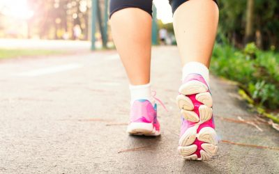 3 Simple Ways To Be More Active During Your Busy Day