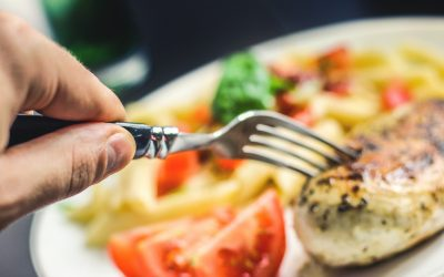 3 Reasons You're Feeling Hungry All the Time