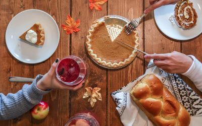 How to Avoid Holiday Weight Gain