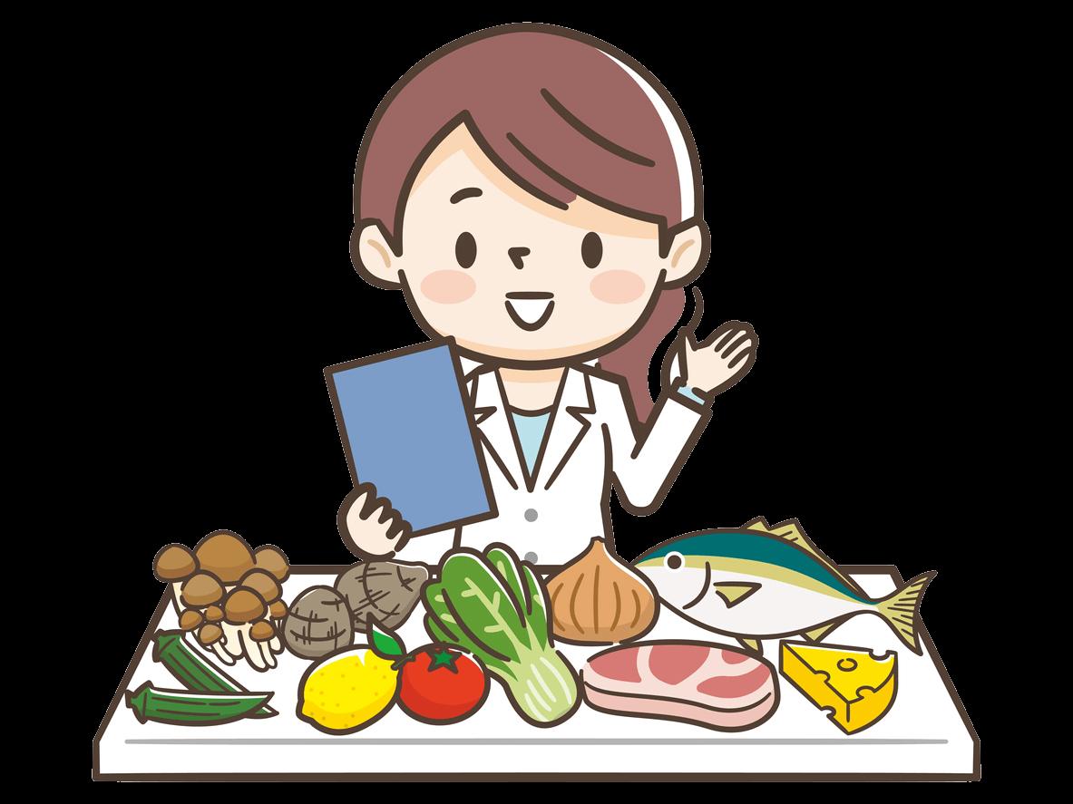 dietitian icon